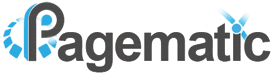 Pagematic Inc. logo